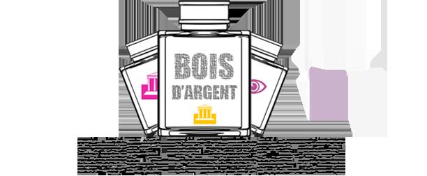 BOIS D ARGENT LOGO